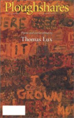 Ploughshares Winter 1998-99 : Stories and Poems - Thomas Lux