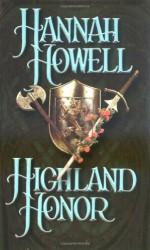 Highland Honor - Hannah Howell