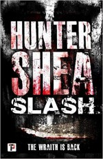 Slash (Fiction Without Frontiers) - Hunter Shea