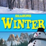 Winter - Judy Wearing, Lauren Diemer