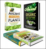 Essential Oils: 4 IN 1 BOX SET The Complete Extensive Guide On Essential Oils And Natural Antibiotics To Cure Your Self Naturally #15 (Herbal Remedies, ... Home Remedies, Herbal Remedies Box Set) - M. Clarkshire, C. McKenZie
