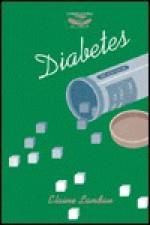 Diabetes - Elaine Landau
