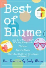 Best of Judy Blume Box Set - Judy Blume