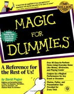 Magic For Dummies - David Pogue