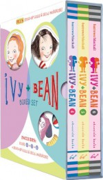 Ivy and Bean Boxed Set 2 - Annie Barrows, Sophie Blackall