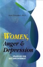 Women, Anger & Depression - Lois P. Frankel