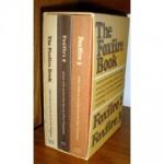 The Foxfire Book, Foxfire 2, Foxfire 3 - Eliot Wigginton