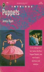 Puppets - Jenna Ryan