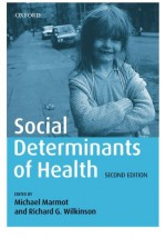 Social Determinants of Health - Michael Marmot, Richard G. Wilkinson