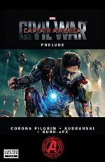 Marvel's Captain America: Civil War Prelude #1 (of 4) - Will Pilgrim, Szymon Kudranski