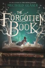 The Forgotten Book - Mechthild Gläser