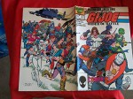 G.I.Joe Order Of Battle #3 (Marvel Comics) - Larry Hama, Herb Trimpe