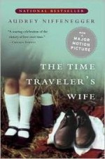 Time Travelor's Wife - Audrey Niffenegger