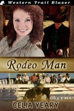 Rodeo Man - Celia Yeary