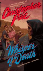 Whisper Of Death - Christopher Pike