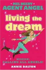 Living The Dream - Annie Dalton