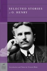 Selected Stories - O. Henry, Victoria Blake