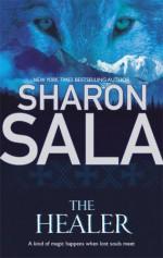 The Healer - Sharon Sala