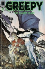Creepy: The Classic Years - Stanley Harris, Richard Howell, Denis Page