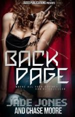 Backpage - Jade Jones, Chase Moore