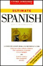 Ultimate Spanish: Basic-Intermediate Coursebook (LL(R) Ultimate Basic-Intermed) - Irwin Stern