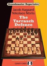 Grandmaster Repertoire 10: The Tarrasch Defence - Jacob Aagaard, Nikolaos Ntirlis
