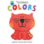 Colors: Match the Words and Colors! - Anton Poitier