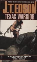 Texas Warrior - J.T. Edson