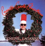 Emeril's Creole Christmas - Emeril Lagasse