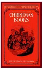Christmas Books - Charles Dickens, Eleanor Farjeon