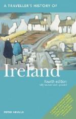 A Traveller's History of Ireland - Peter Neville, Denis Judd, Scott Hall