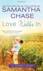 Love Walks In - Samantha Chase