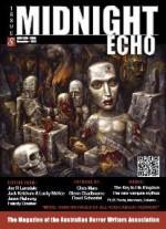 Midnight Echo #8 - Joe R. Lansdale, Jason Nahrung, Felicity Dowker, Jason Fischer