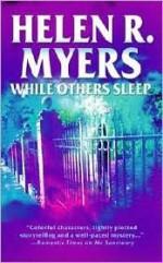 While Others Sleep (Mira) - Helen R. Myers