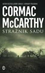 Strażnik sadu - Cormac McCarthy, Michał Kłobukowski