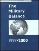 The Military Balance 1999 2000 (International Institute For Strategic Studies) - Douglas Stuart