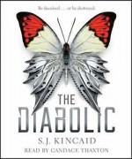 The Diabolic - Candace Thaxton, S.J. Kincaid