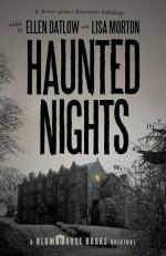 Haunted Nights - Lisa Morton, Ellen Datlow