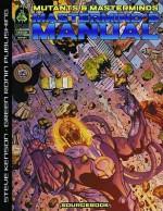 Mutants & Masterminds: Mastermind's Manual 2nd Edition - Steve Kenson, Ramón Pérez