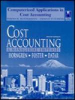 Cost Accounting: A Managerial Emphasis - David M. Buehlmann, Dennis P. Curtin