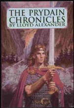 The Chronicles of Prydain Boxed Set - Lloyd Alexander