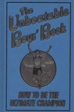 The Unbeatable Boys' Book - Huw Davies