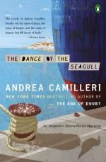The Dance of the Seagull - Andrea Camilleri, Stephen Sartarelli