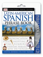 Latin-American Spanish Travel Pack [With CDROM] - Mike Gonzalez