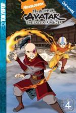 Avatar Volume 4: The Last Airbender - Michael Dante DiMartino, Bryan Konietzko