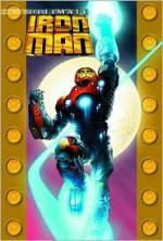 Ultimate Iron Man: Ultimate Collection - Orson Scott Card, Andy Kubert, Pasqual Ferry