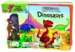 Junior Groovies: Dinosaurs - Susan Ring, Gideon Kendall
