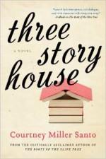 Three Story House LP - Courtney Miller Santo