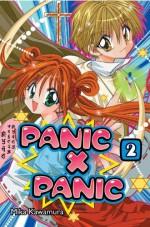 Panic X Panic, Vol. 02 - Mika Kawamura, 川村美香