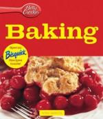Betty Crocker Baking: Wiley Selects - Betty Crocker